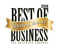 California Business Machines Best of Central Valley Business winner 2018