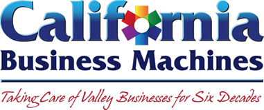 California Business Machines