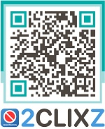2clixz QR Code to WF-4720 Printer