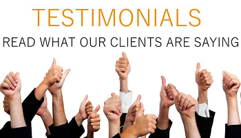 Why are Testimonials so Important for a Local Business?