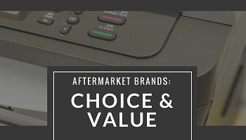 Aftermarket Brands: Choice and Value